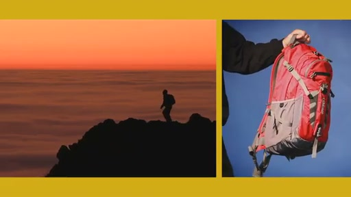 camelBak Alpine Explorer - image 10 from the video