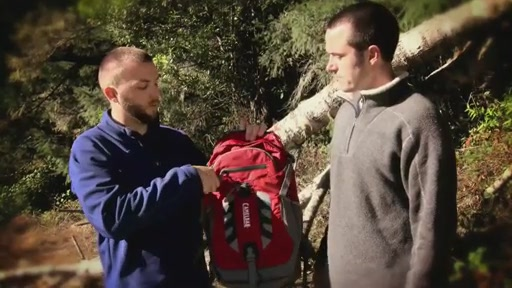 camelBak Alpine Explorer - image 3 from the video