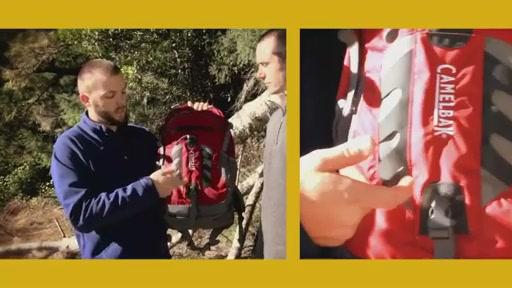 camelBak Alpine Explorer - image 5 from the video