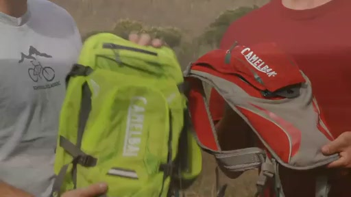 Camelbak Charge 450 and 240 - image 8 from the video