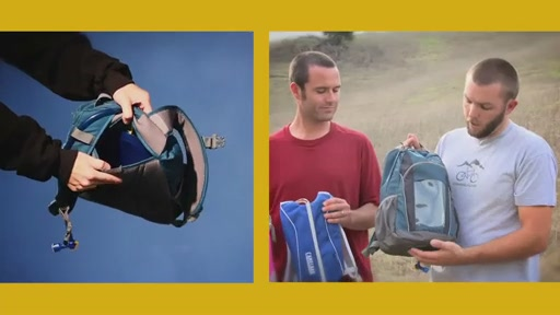 CamelBak Skeeter, MiniMULE and Scout - image 7 from the video