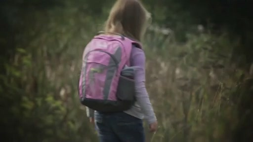 CamelBak Skeeter, MiniMULE and Scout - image 8 from the video