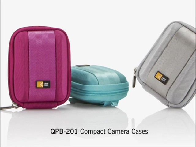 Case Logic Compact Camera case - image 3 from the video