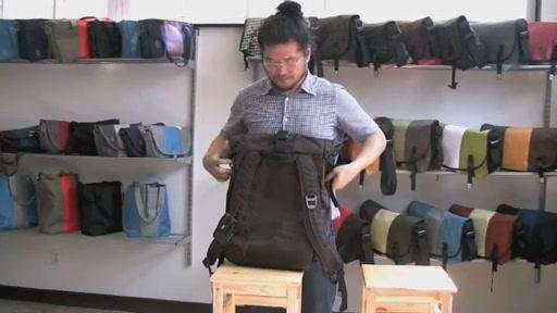 Timbuk2 Hemlock - image 5 from the video