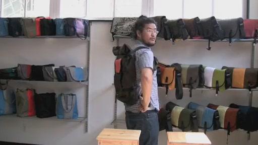 Timbuk2 Hemlock - image 9 from the video