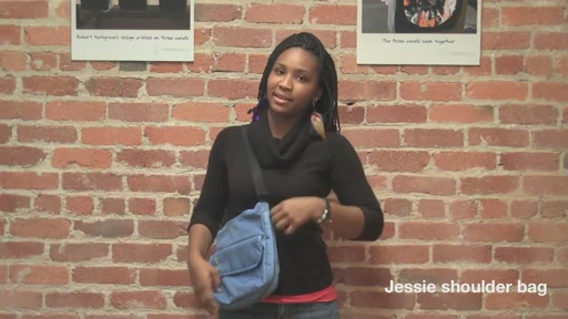 Timbuk2 Jessie Shoulder Bag  - image 10 from the video