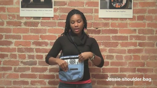 Timbuk2 Jessie Shoulder Bag  - image 4 from the video