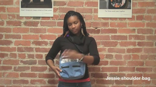Timbuk2 Jessie Shoulder Bag  - image 5 from the video