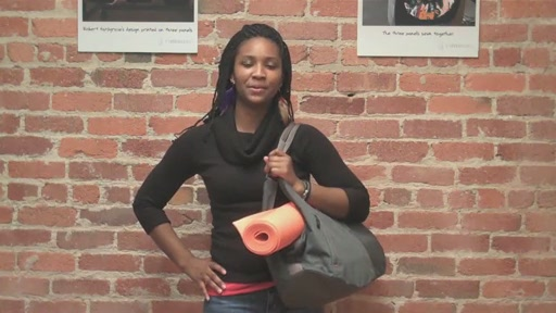 Timbuk2 Scrunchie Tote - image 1 from the video