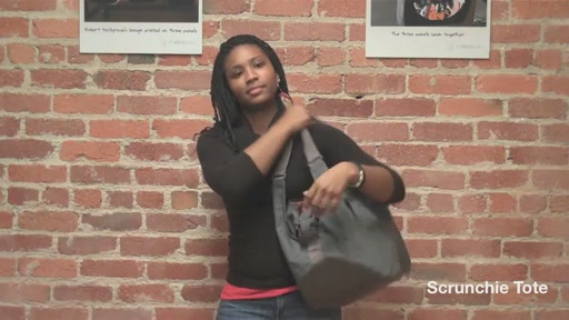 Timbuk2 Scrunchie Tote - image 10 from the video