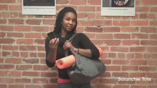 Timbuk2 Scrunchie Tote - image 5 from the video