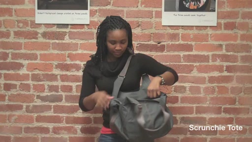 Timbuk2 Scrunchie Tote - image 8 from the video