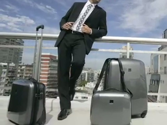 About Titan Luggage - image 2 from the video