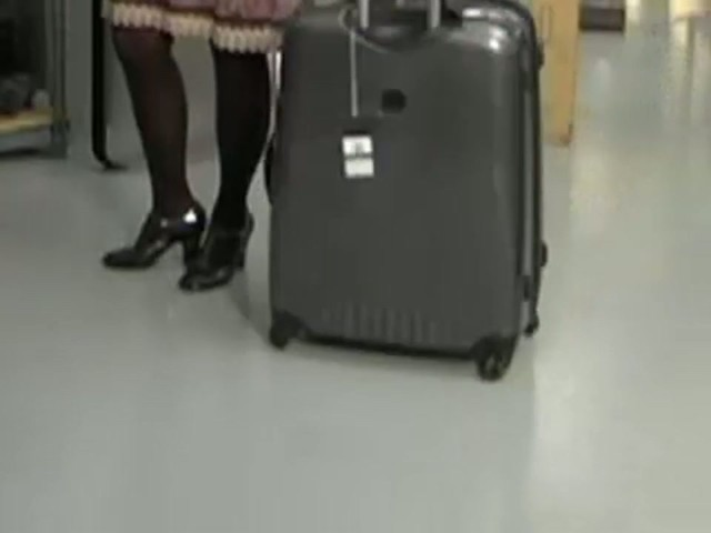 About Titan Luggage - image 4 from the video