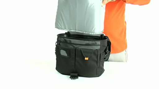 Lowepro Stealth Camera Bags - image 4 from the video