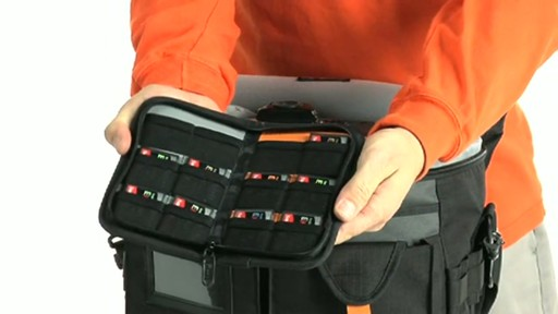 Lowepro Stealth Camera Bags - image 5 from the video