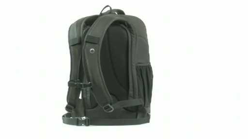 Lowepro Flipside Demonstration - image 1 from the video