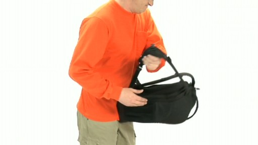 Lowepro Flipside Demonstration - image 4 from the video