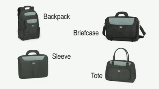 Lowepro Transit Demonstration - image 1 from the video
