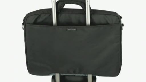 Lowepro Transit Demonstration - image 3 from the video