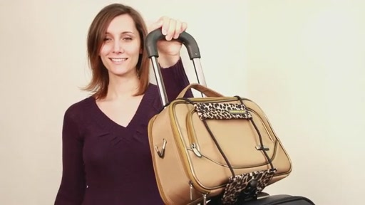 Travelon: The Bag Bungee - image 10 from the video