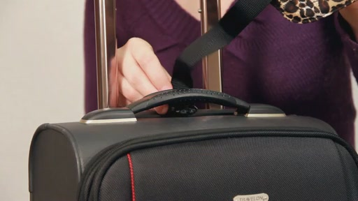 Travelon: The Bag Bungee - image 5 from the video