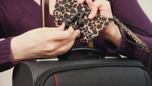 Travelon: The Bag Bungee - image 6 from the video