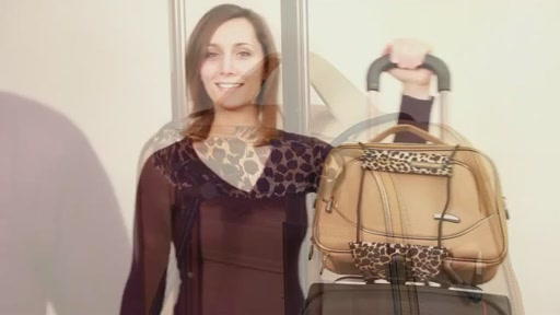 Travelon: The Bag Bungee - image 9 from the video
