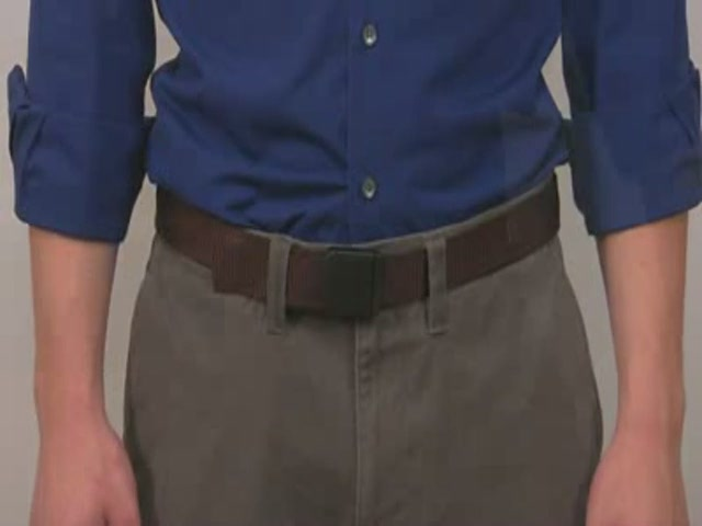 Travelon: Security-Friendly Money Belt - image 2 from the video