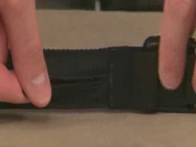 Travelon: Security-Friendly Money Belt - image 5 from the video