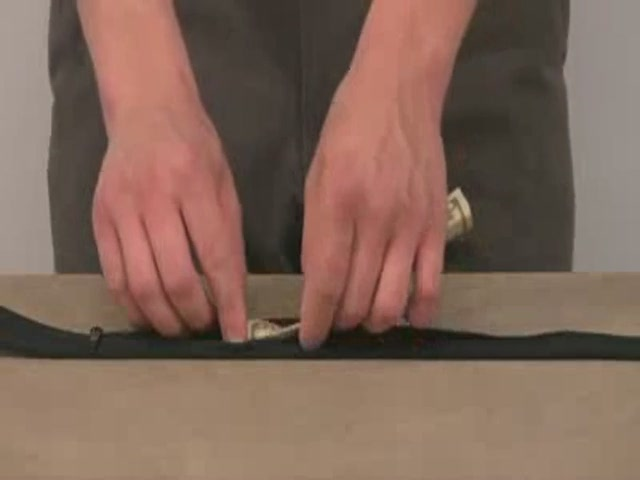 Travelon: Security-Friendly Money Belt - image 8 from the video