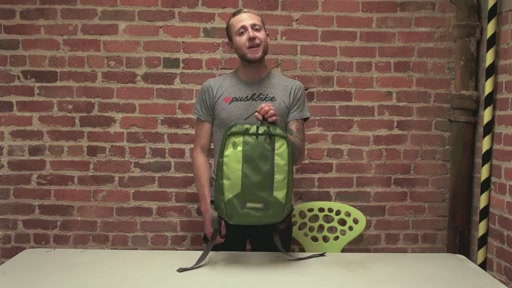 Timbuk2 Pisco Backpack - image 3 from the video