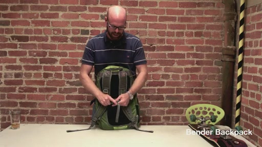 Timbuk2 Bender Laptop Backpack - image 10 from the video