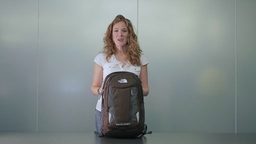 The North Face Mainframe Backpack - image 1 from the video