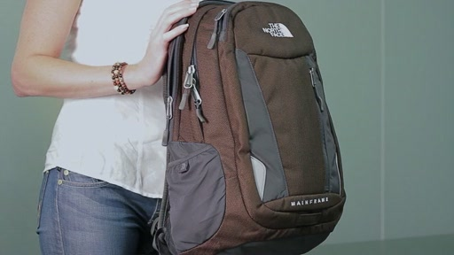 The North Face Mainframe Backpack - image 10 from the video