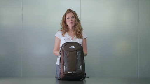 The North Face Mainframe Backpack - image 2 from the video
