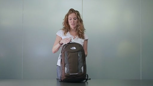 The North Face Mainframe Backpack - image 4 from the video