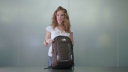 The North Face Mainframe Backpack - image 7 from the video