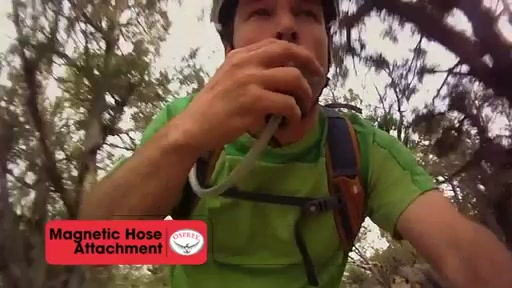 Osprey Viper and Verve Backpacks - image 4 from the video