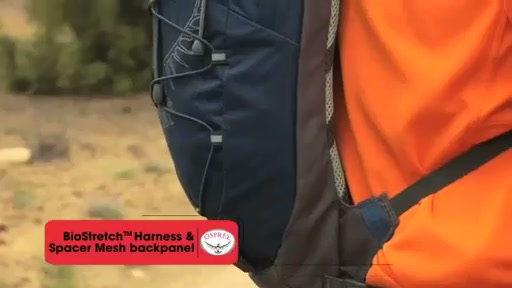 Osprey Viper and Verve Backpacks - image 6 from the video