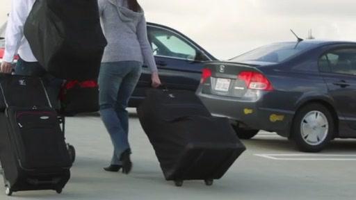 JL Childress Elite Car Seat Travel Bag