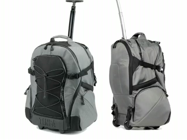 Tenba Shootout Camera Backpack - image 10 from the video