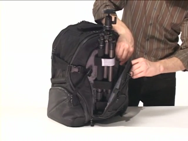 Tenba Shootout Camera Backpack - image 2 from the video