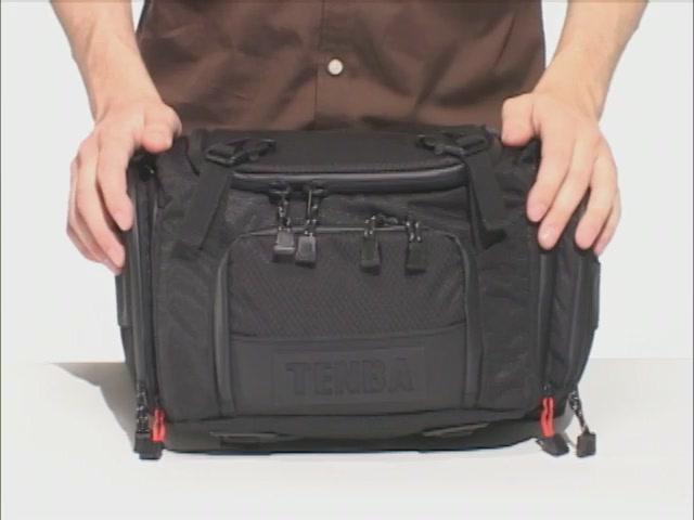 Tenba Shootout Shoulder Bag Small 21