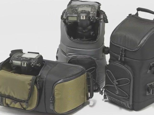 Tenba Shootout Camera Sling Bag - image 1 from the video