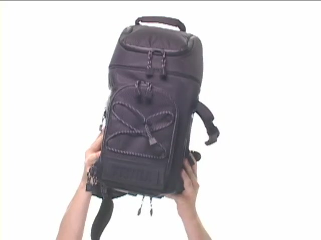 Tenba Shootout Camera Sling Bag - image 10 from the video