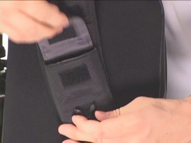 Tenba Shootout Camera Sling Bag - image 4 from the video
