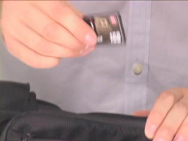 Tenba Shootout Camera Sling Bag - image 5 from the video