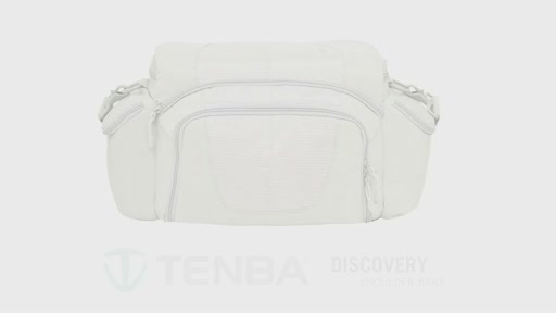Tenba Discovery Camera Shoulder Bags - image 10 from the video