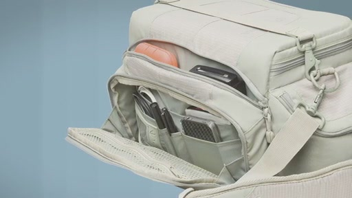 Tenba Discovery Camera Shoulder Bags - image 2 from the video